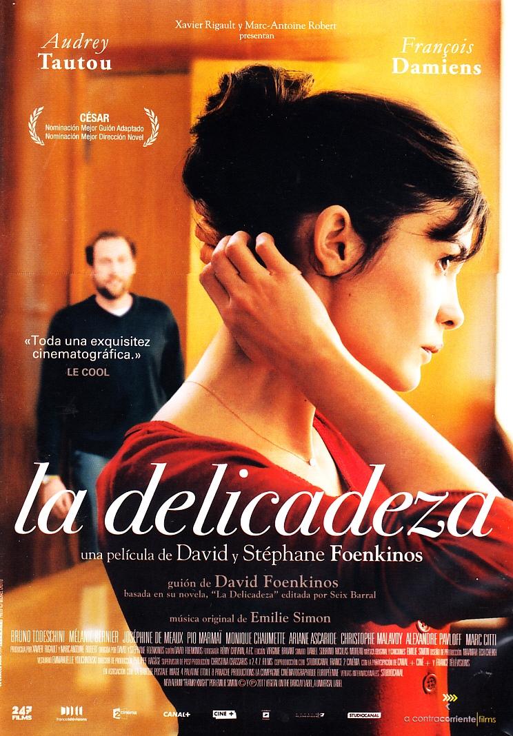 ... Bruno Todeschini i Mélanie Bernier França, 2011 – 105 min. BIB-ID  1554202506 – DVD 791.4 FOE Qualificació d'edats: +7. Més informació a la  pàgina ...