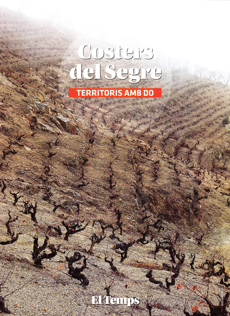 EL TEMPS TERRITORIS DO COSTERS SEGRE