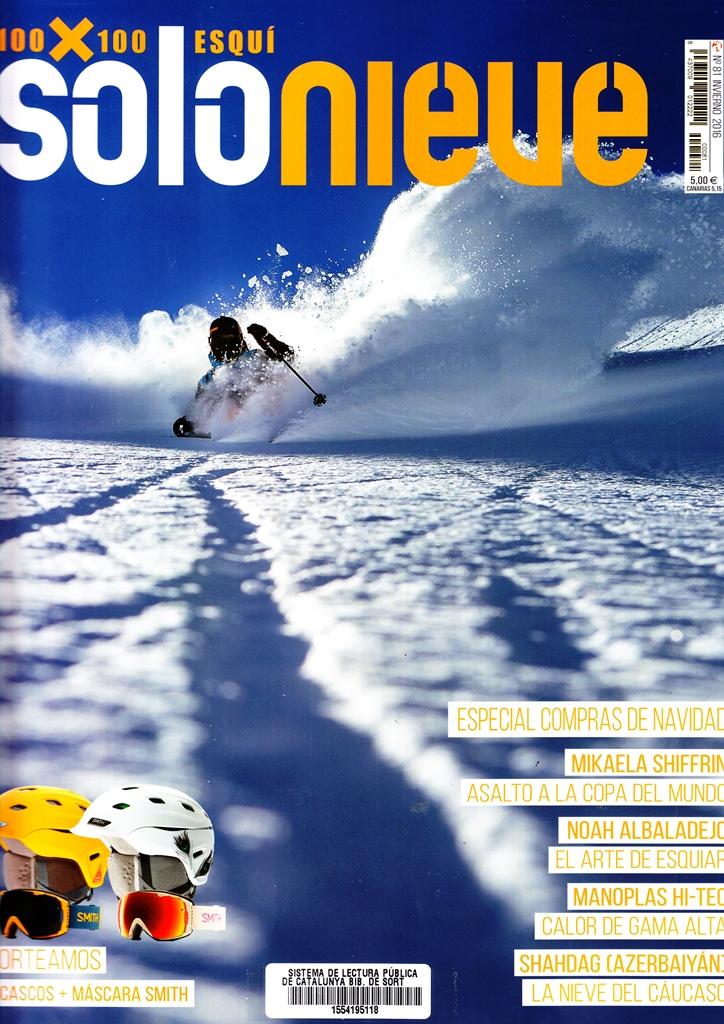 SOLONIEVE 81