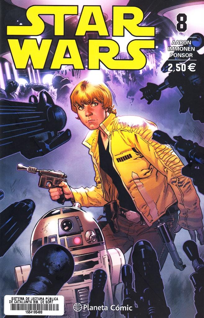 STAR WARS 08