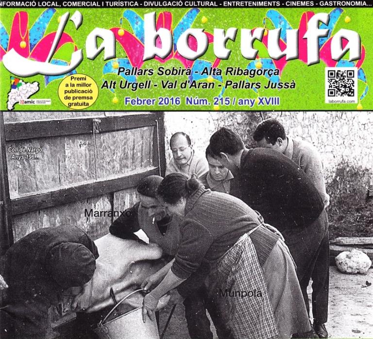 LA BORRUFA 215