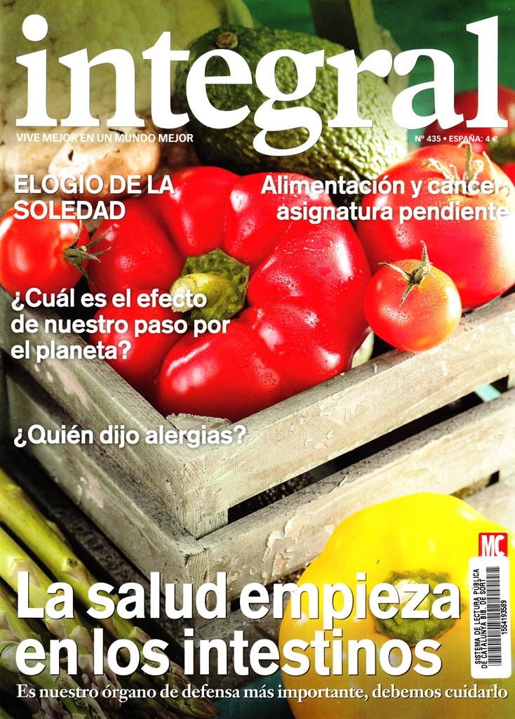 INTEGRAL 435