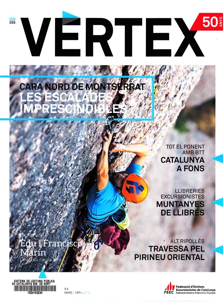 VERTEX 265